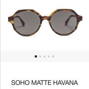 Angel Sanchez Sunglasses